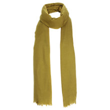 Buy Jigsaw Soft Wool Scarf Online at johnlewis.com