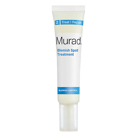 Buy Murad Blemish Spot Treatment, 15ml Online at johnlewis.com
