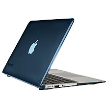 "Buy Speck SeeThru Shell Case for MacBook Air 11"" Online at johnlewis.com"