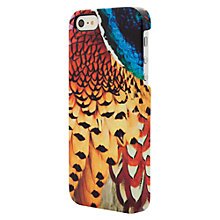 Buy Venom Pheasant Case for iPhone 5 & 5s Online at johnlewis.com