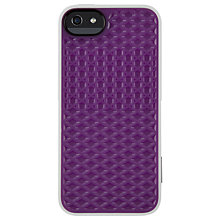 Buy Vans Waffle Sole Case for iPhone 5 & 5s Online at johnlewis.com