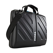 "Buy Thule Gauntlet Attaché for 15"" MacBook Pro Online at johnlewis.com"