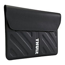 "Buy Thule Gauntlet Sleeve for 13"" MacBook Air Online at johnlewis.com"
