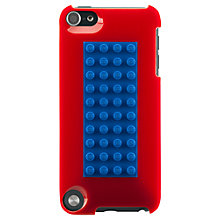 Buy LEGO Builder Case for iPod touch Online at johnlewis.com