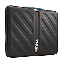 "Buy Thule Gauntlet Sleeve for 15"" MacBook Pro Online at johnlewis.com"
