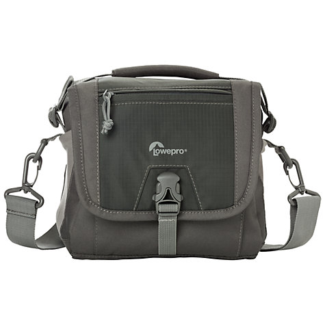 "Buy Lowepro Nova Sport 7L AW Shoulder Bag for DSLR Camera and Tablet up to 7"" Online at johnlewis.com"