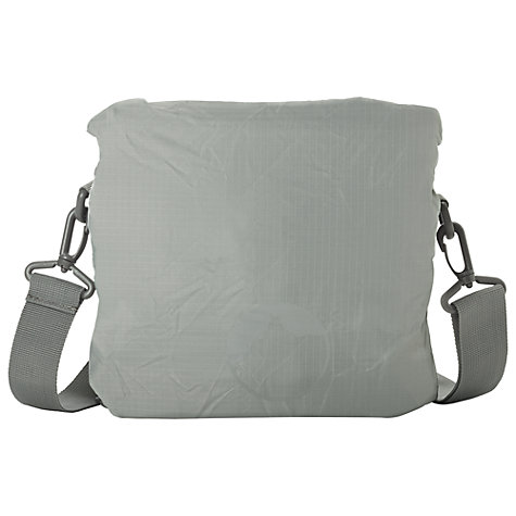 "Buy Lowepro Nova Sport 7L AW Shoulder Bag for DSLR Camera and Tablet up to 7"", Slate Online at johnlewis.com"