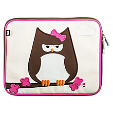 "Buy Beatrix New York Papar Owl Case for Tablets up to 10.1"" Online at johnlewis.com"