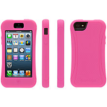 Buy Griffin Survivor Slim Case for iPhone 5 & 5s Online at johnlewis.com