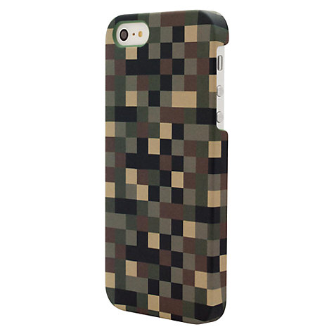 Buy Venom Camo Grid Case for iPhone 5 & 5s Online at johnlewis.com