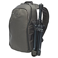 Buy Lowepro Transit Sling 250AW Camera Bag, Slate Grey Online at johnlewis.com