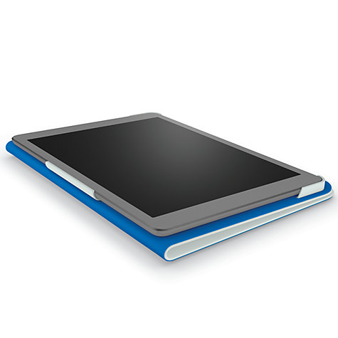Buy Logitech Protective Folio Case for iPad Air Online at johnlewis.com
