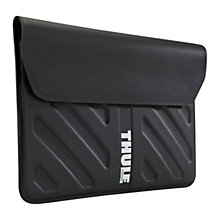 "Buy Thule Gauntlet Sleeve for 11"" MacBook Air Online at johnlewis.com"
