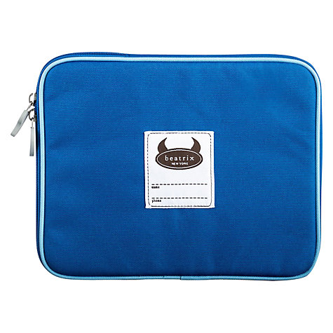 "Buy Beatrix New York Pixel Robot Case for Tablets up to 10.1"" Online at johnlewis.com"