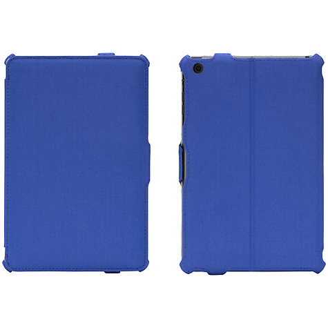 Buy Griffin Journal Folio Case for iPad mini & iPad mini with Retina display Online at johnlewis.com