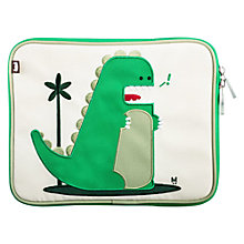 "Buy Beatrix New York Percival Dinosaur Case for Tablets up to 10.1"" Online at johnlewis.com"