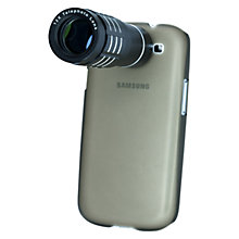 Buy Vtec Telephoto Lens Kit for Samsung Galaxy S3 Online at johnlewis.com