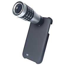 Buy Vtec Telephoto Lens Kit for Samsung Galaxy S4 Online at johnlewis.com