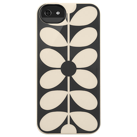 Buy Orla Kiely Optic Stem Case for iPhone 5 & 5s Online at johnlewis.com