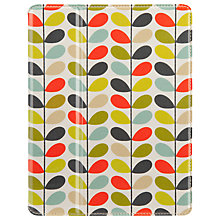 Buy Orla Kiely Multi Stem Case for 2nd, 3rd & 4th Generation iPad Online at johnlewis.com