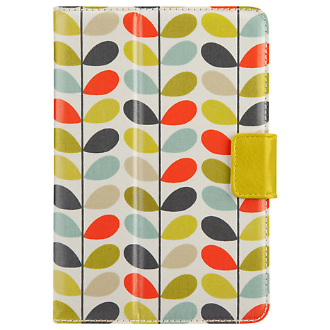 Buy Orla Kiely Multi Stem Case for iPad mini Online at johnlewis.com