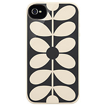 Buy Orla Kiely Optic Stem Case for iPhone 4 & 4S Online at johnlewis.com
