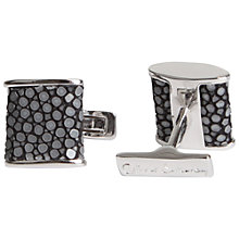 Buy Oliver Sweeney Money Stingray Cufflinks Online at johnlewis.com