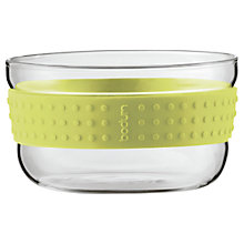 Buy Bodum Pavina Small Salad Bowls, Set of 2 Online at johnlewis.com