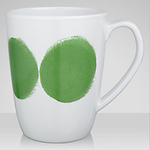 Buy House by John Lewis Dots Mug Online at johnlewis.com