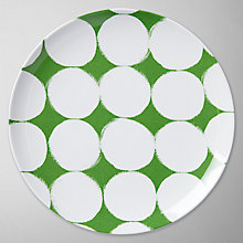 Buy House by John Lewis Marbles Side Plate Online at johnlewis.com