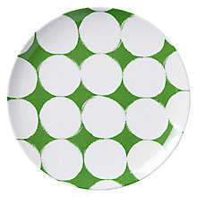 Buy House by John Lewis Dots Side Plate Online at johnlewis.com