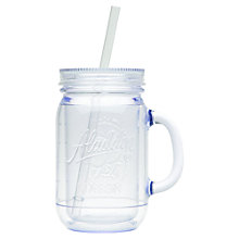 Buy Aladdin Mason Tumbler Online at johnlewis.com