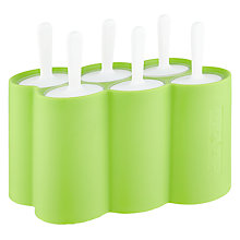 Buy Zoku Slow Pops Ice Lolly Mould Online at johnlewis.com