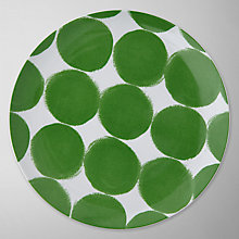 Buy House by John Lewis Chain Dot Side Plate Online at johnlewis.com