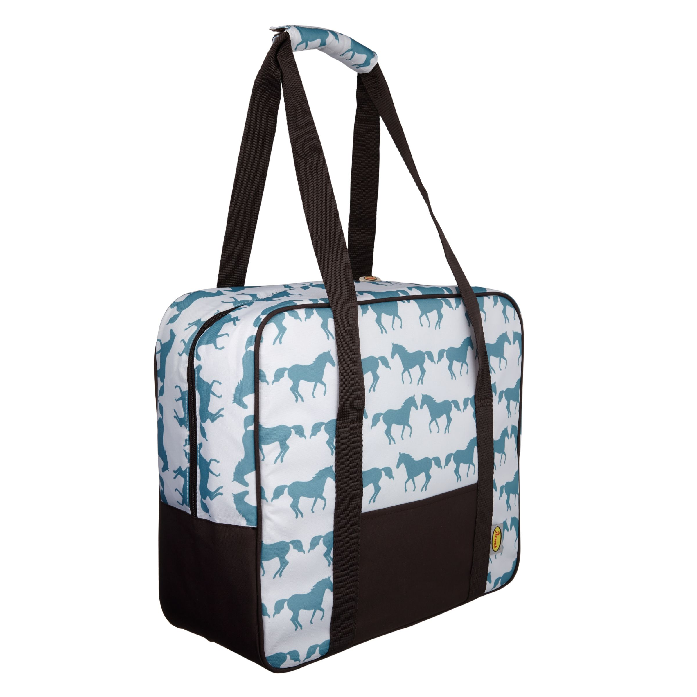 Anorak Kissing Horses Coolbag