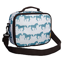 Buy Anorak Kissing Horses Lunch Bag Online at johnlewis.com