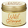 Buy Lily-flame Wild Jasmine Mini Candle Tin Online at johnlewis.com