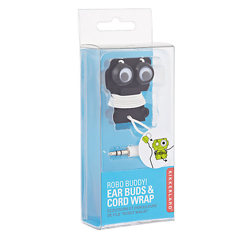 Buy Bunny Buddy Headphones and Cord Wrap Online at johnlewis.com