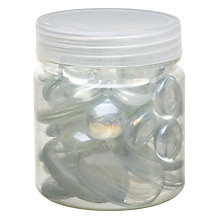 Buy Leonardo Glass Nuggets in Pot Online at johnlewis.com
