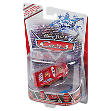 Buy Disney Cars Stunt Racer Online at johnlewis.com