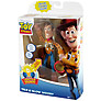 Buy Disney Toy Story Talk and Glow Deluxe Figures, Assorted Online at johnlewis.com