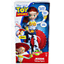 Buy Disney Toy Story Talking Jessie Doll Online at johnlewis.com