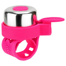 Buy Micro Scooter Pink Bell Online at johnlewis.com