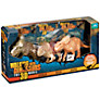 Walking With Dinosaurs Figures, Pack of 3