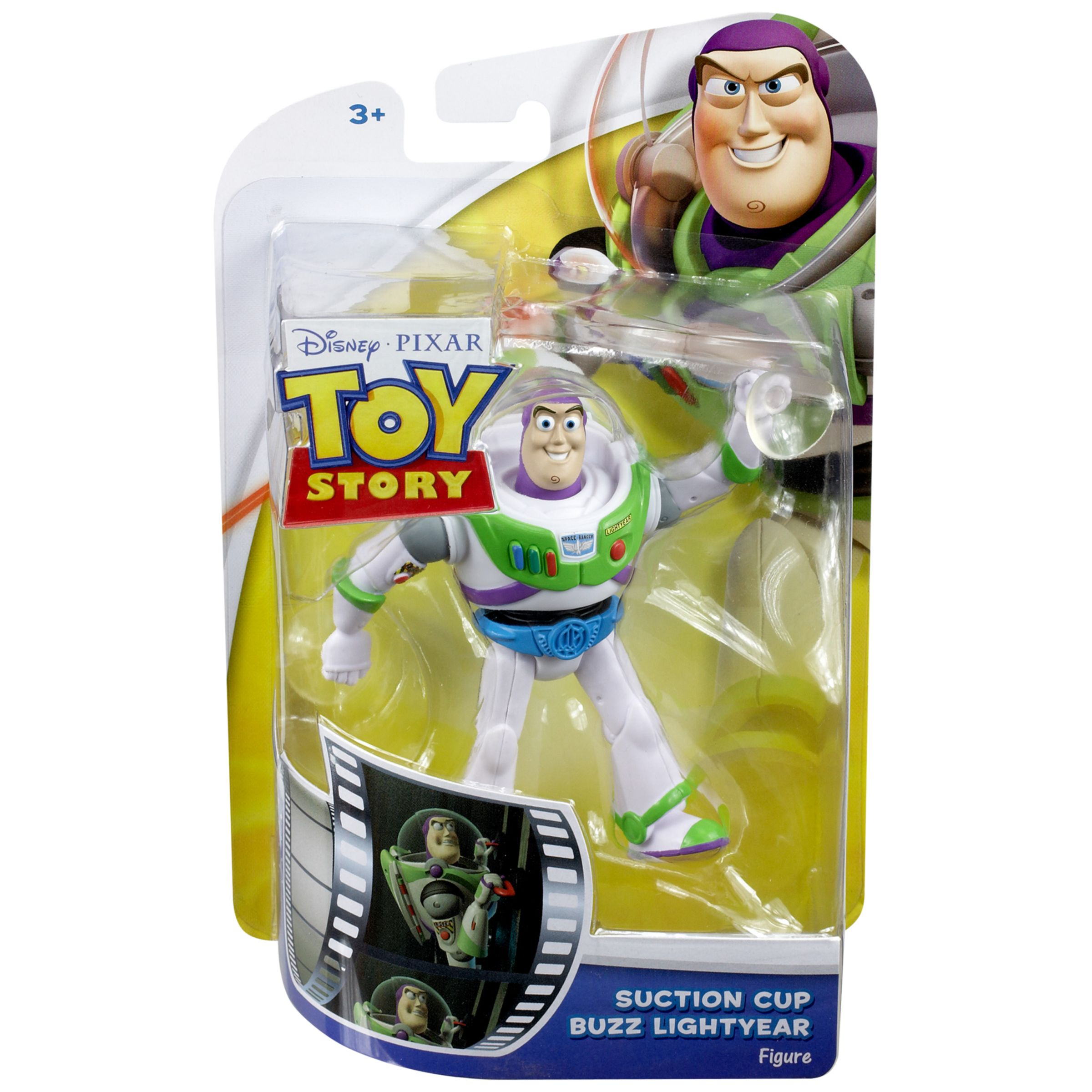 There Will Be A Toy Story 4 : Toy story quot basic figure assorted