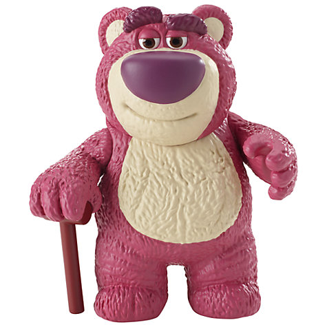 "Buy Toy Story 4"" Basic Figure, Assorted Online at johnlewis.com"
