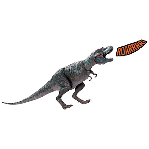 Buy Walking With Dinosaurs Figure With Sound, Assorted Online at johnlewis.com