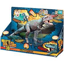 Buy Walking With Dinosaurs Ultimate Gorgon Online at johnlewis.com