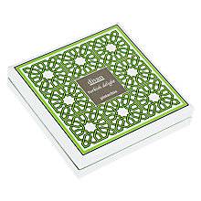 Buy Divan Pistachio Turkish Delights Box, 250g Online at johnlewis.com
