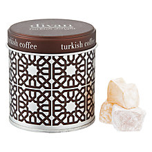 Buy Divan Coffee Turkish Delights Box, 20 pieces Online at johnlewis.com